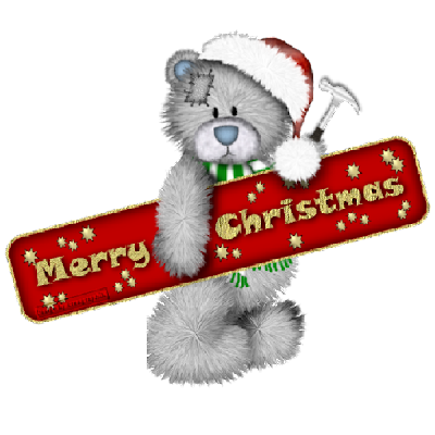 Xmas teddy bear teddy bear images for Me to u pictures
