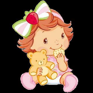 Strawberry Shortcake Baby Images - Strawberry Shortcake