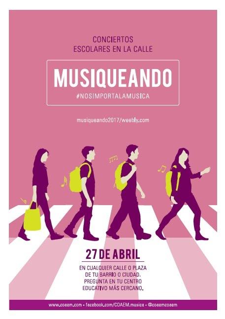 #Musiqueando2017