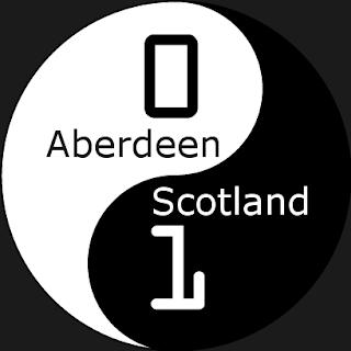 Coder Dojo Aberdeen