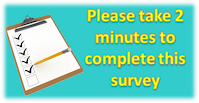 please complete survey