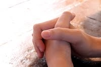 Prayer Photo
