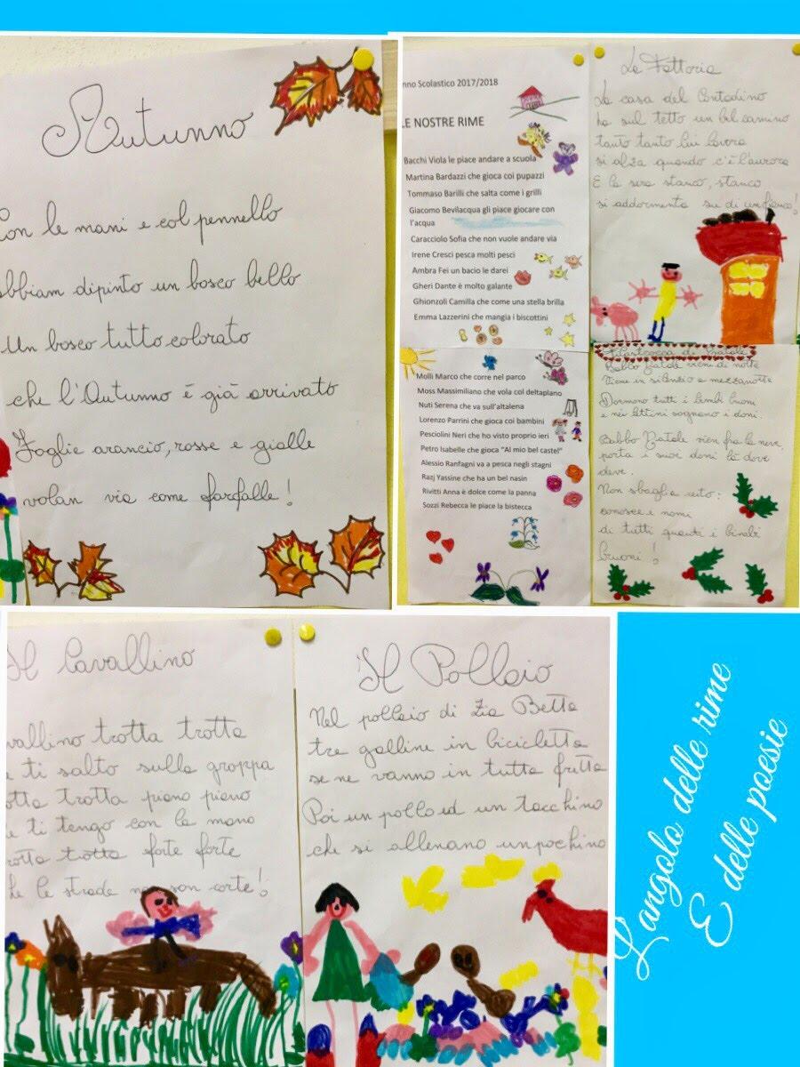 Poesie Di Natale Per Scuola Infanzia.Archivio Scuola Dell Infanzia Di Caselline Archivio Ic Balducci