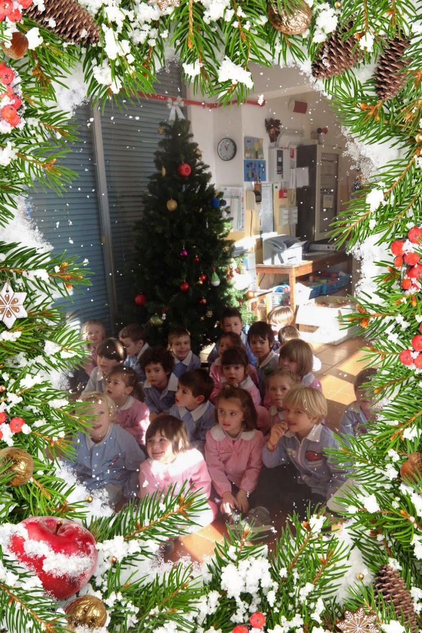 Archivio scuola dellinfanzia di Caselline - Archivio IC