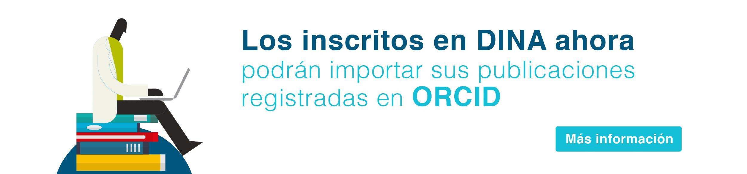 Sobre ORCID