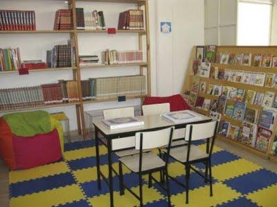 Donación para más Aulas y Libros