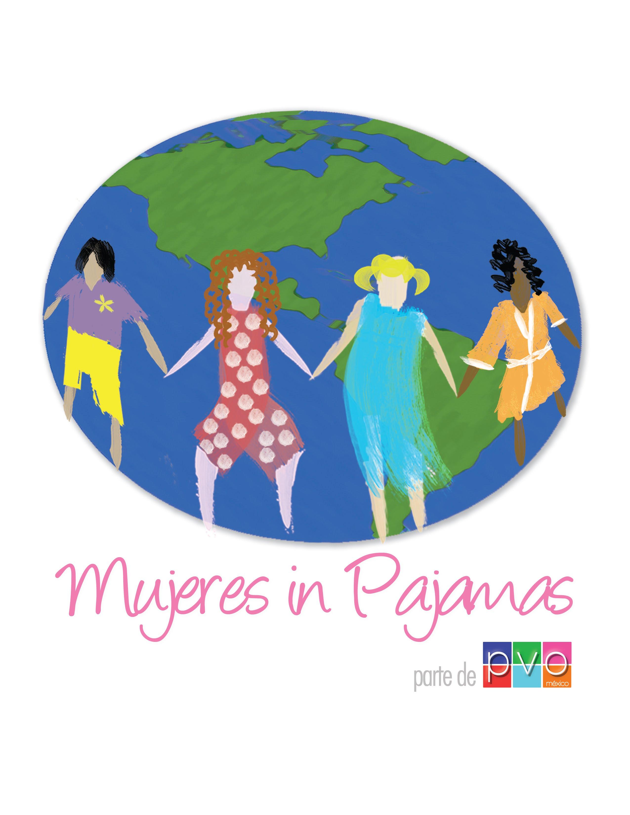 Mujeres in Pajamas