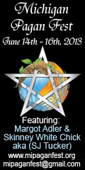 Michigan Pagan Fest