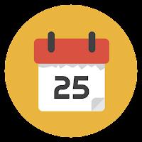 Yearbook Calendar