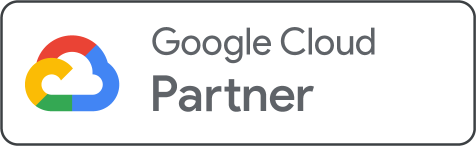 copa webservices - offizieller Google Cloud Partner