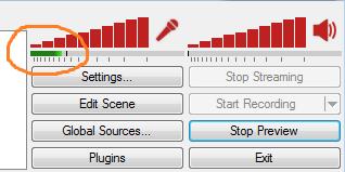 Screen Capturing (OBS) - ATC