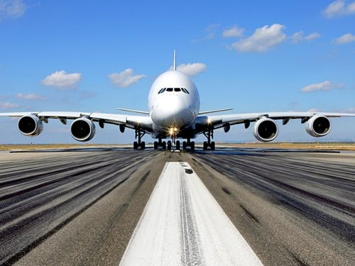 environmental factors airline industry