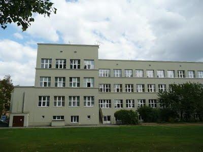 Gymnázium Jana Blahoslava, Prerov (Czech Republic)