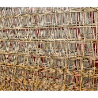 Malla electrosoldada s150x150mm 5mm especificaciones for Malla de construccion