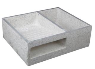 Lavadero especificaciones t cnicas para construcci n de for Lavadero de granito