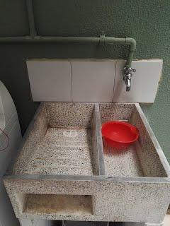 Lavadero Especificaciones Tecnicas Para Construccion De Viviendas