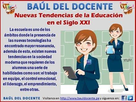 Educación En El Siglo Xxi 16171rebh Aprovechando Al Maximo La Tecnologia En El Proceso Educativo