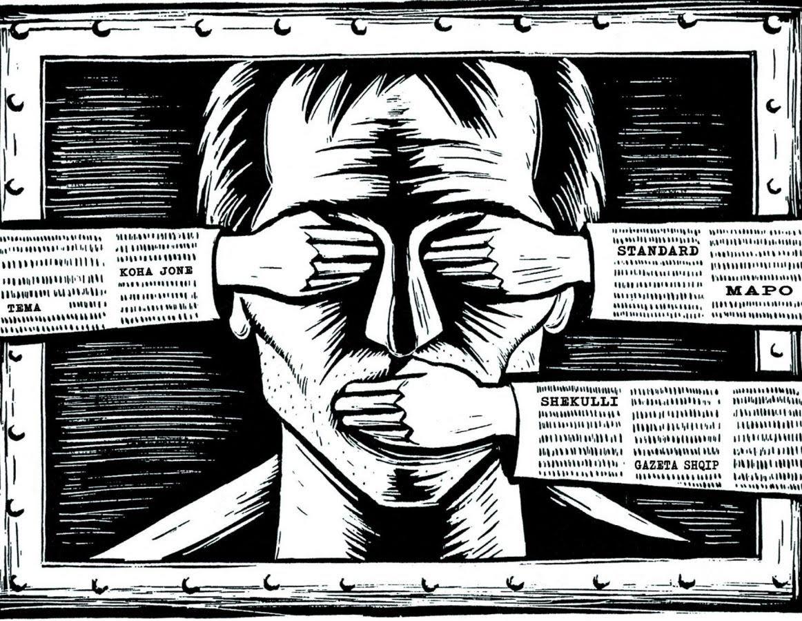 Derecho a la Libre Expresión - Libre Expresión