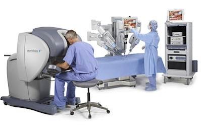 inventos tecnologicos para la medicina