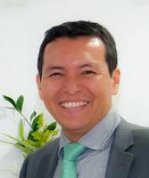 Prof. Bladimir Bacca Cortes