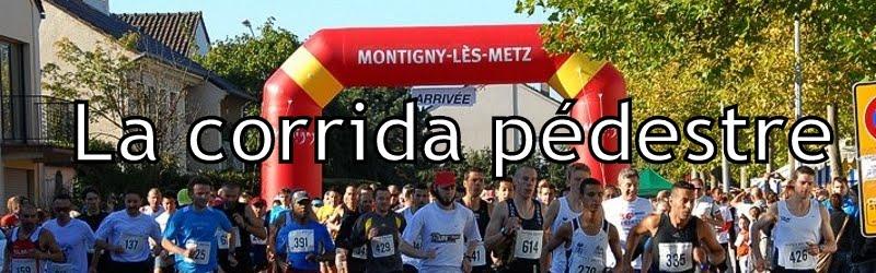 Corrida de Montigny-Lès-Metz, départ
