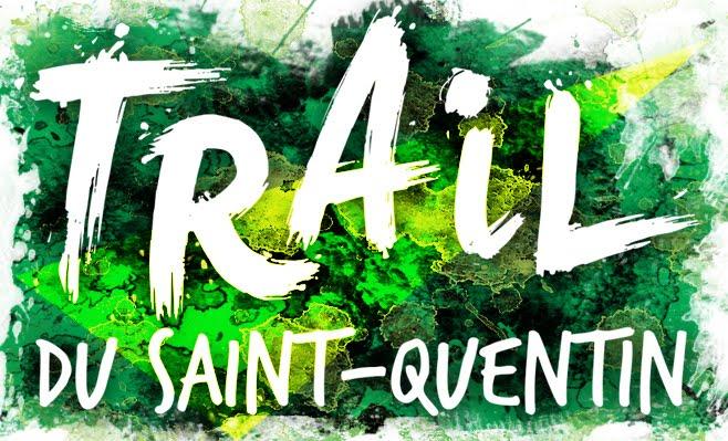 Le Trail du Mont Saint Quentin