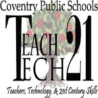 Teach Tech 21 Logo
