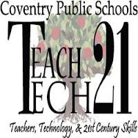 Teach Tech 21 Logo