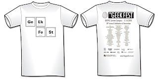TGF2013 Tee Shirts