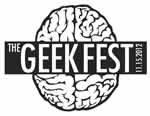 THE Geek Fest 2012