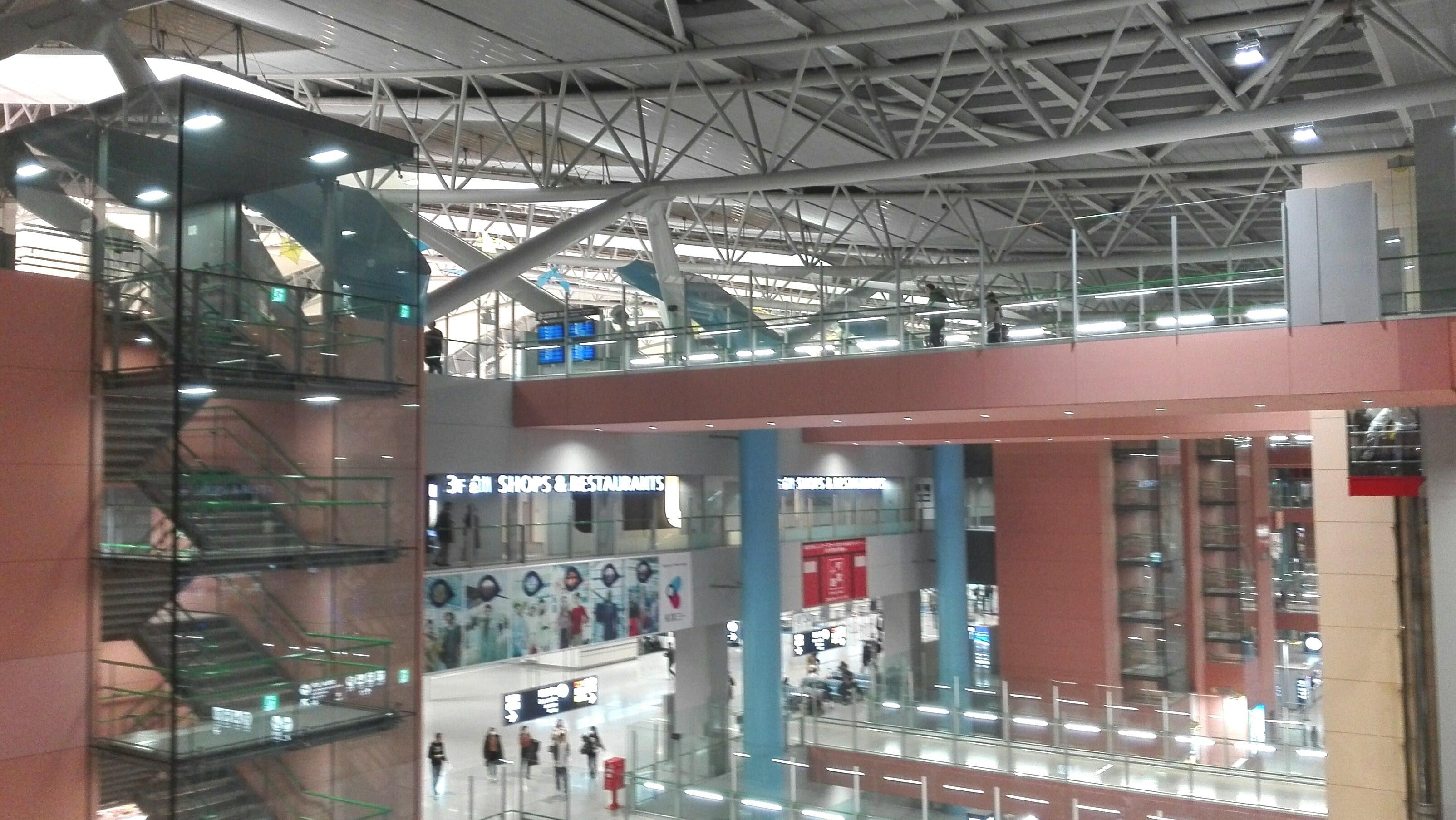 関西空港イメージ