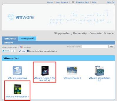 vmware fusion 3 for mac free download