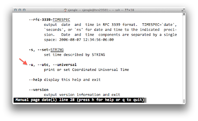 Linux Command-Line Interface - CS 110 – Spring 2012