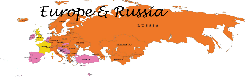 Explore Russian studies and russian Program which