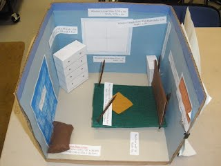 Scale Model In Math