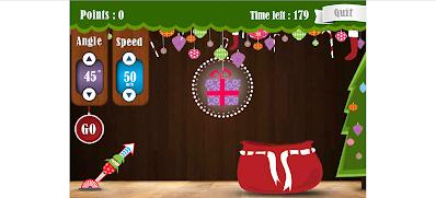 http://www.iboard.co.uk/resource/Twelve-Games-of-Christmas-Fling-the-Elf-1354025236573480.swf