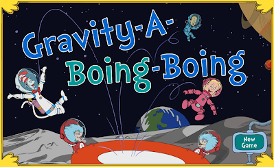 http://pbskids.org/catinthehat/games/gravity.html