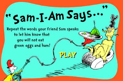 http://www.seussville.com/games/lb_sam_i_am.html
