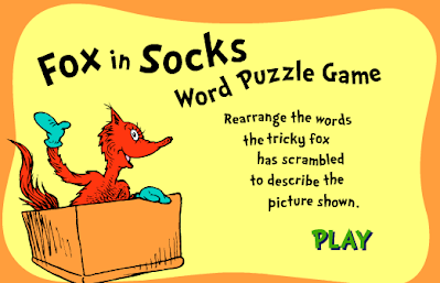 http://www.seussville.com/games/lb_fox_in_socks_matching.html