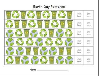 Earth Day Printables Earth Day Fun