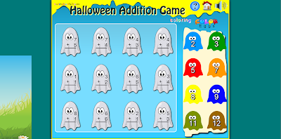 http://www.softschools.com/themes/halloween/games/halloween_addition_games/halloween_addition_game.swf