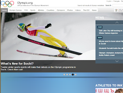 http://www.olympic.org/