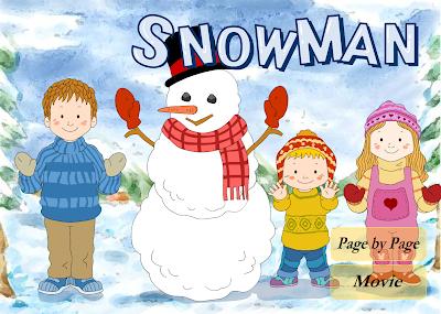 http://www.angles365.com/classroom/stories2/snowman.swf