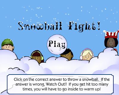 http://www.fun4thebrain.com/subtraction/snowballFightSub.swf