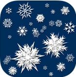 https://itunes.apple.com/us/app/snowflake-confettiart/id344371492