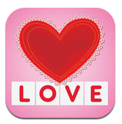 this app is toddler tested and approved with a user interface designed specifically for the littlest of fingers the game includes beautiful illustrations - Valentine Apps
