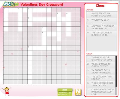 Valentine S Day Games Stories Valentine S Day Fun