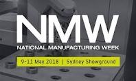 https://www.nationalmanufacturingweek.com.au/
