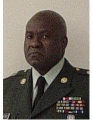 1SG (R) Jerome Wilford