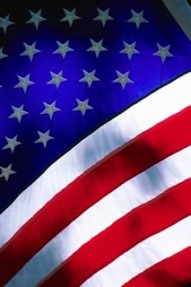 The Stars And Stripes Class Webpage